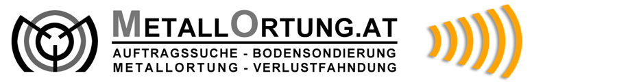 Metallortung